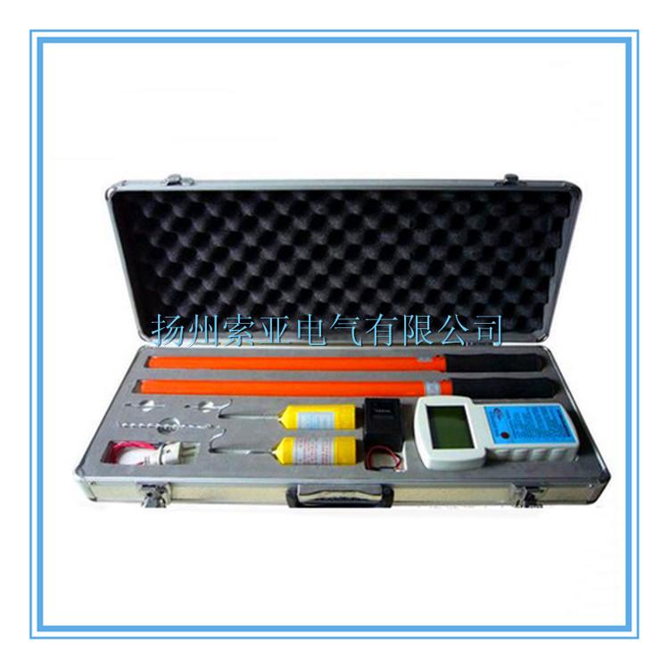 TAG-8000高压无线核相仪