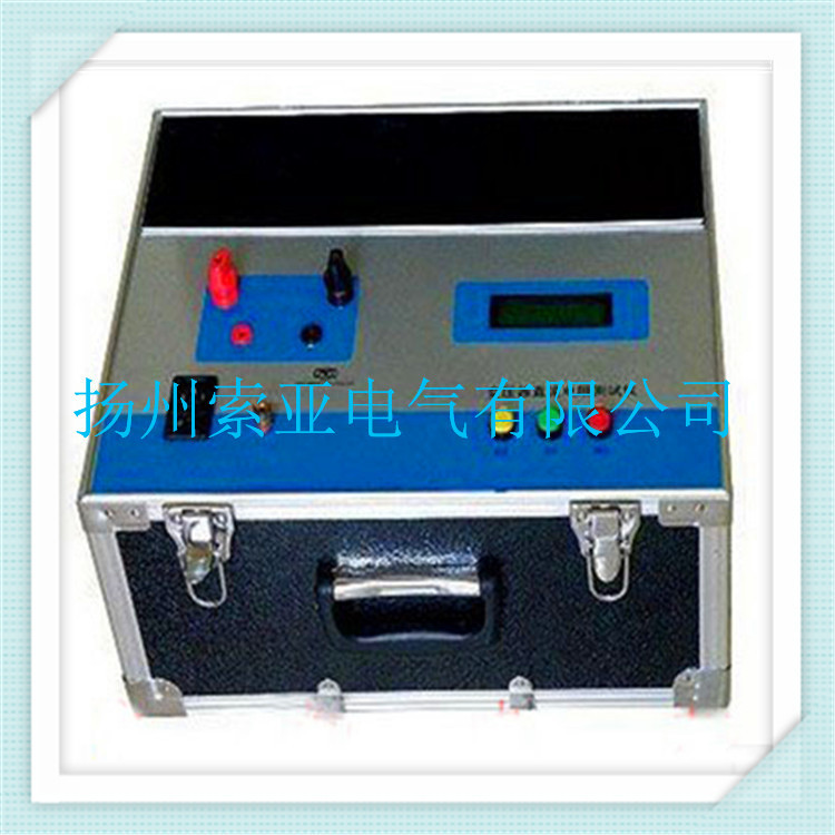 SYZ-8805快速直流电阻测试仪