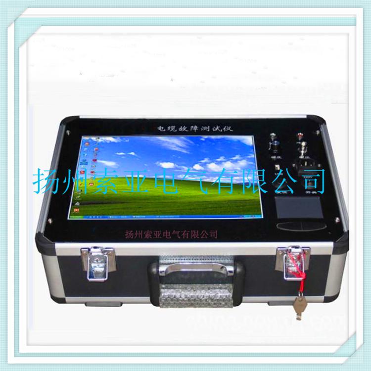 SYDG-300电力电缆故障测试仪
