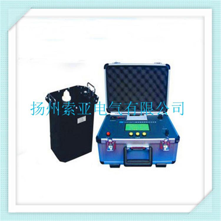 SY-VLF80KV超低频高压发生器