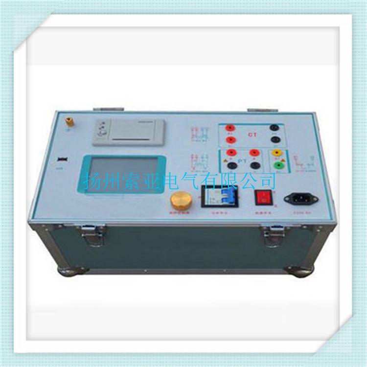 SYCP全自动互感器伏安特性测试仪