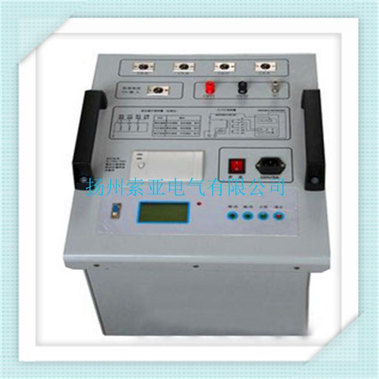 SY-6208H四通道介质损耗测试仪