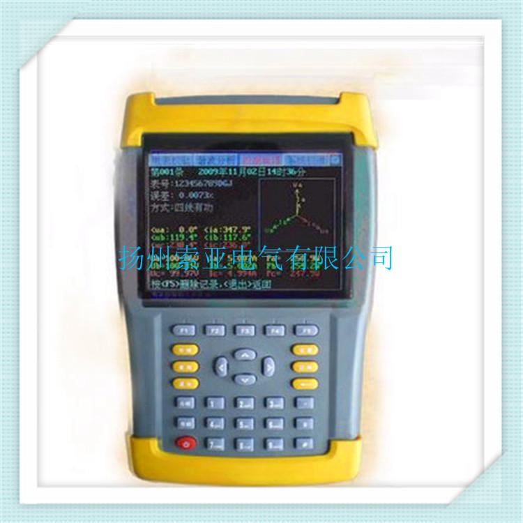 XY860A-1多功能三相电能表现场校验仪