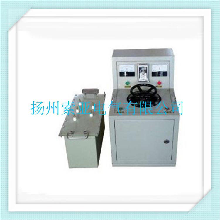 SYSBP感应电压三倍频发生器