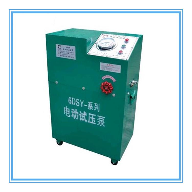 6DSY电动试压泵