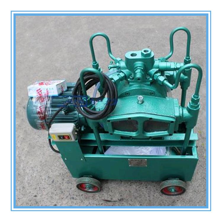 4DSY电动试压泵