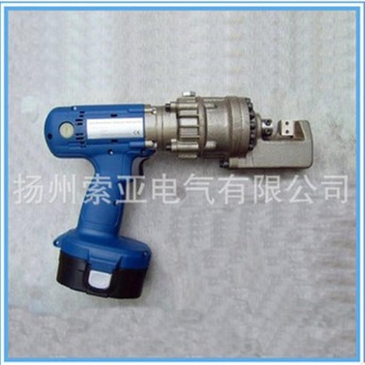 BC-16B充电式钢筋切断机