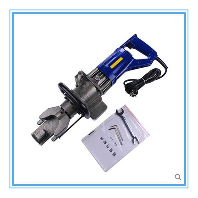 EXPRB-16电动液压钢筋弯曲机