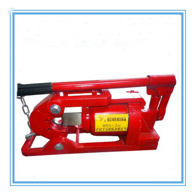 钢丝绳切断器/钢丝绳切断机/钢丝绳专用剪绳器/QY-30/QY-48