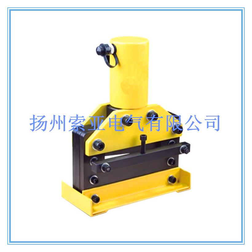 CWC-200液压切排机
