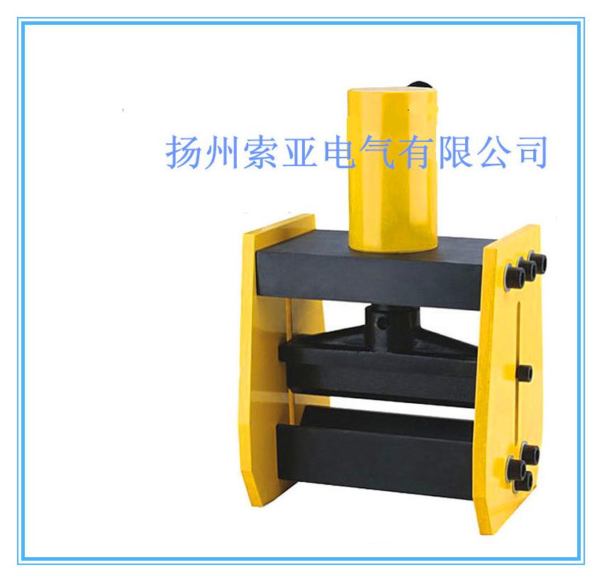 CB-200A手动液压弯排机