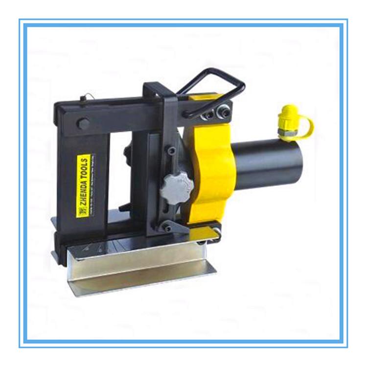 CB-150D电动小型折弯机
