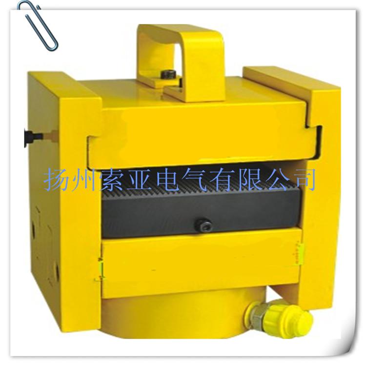 HYB-150分离式母排平压机
