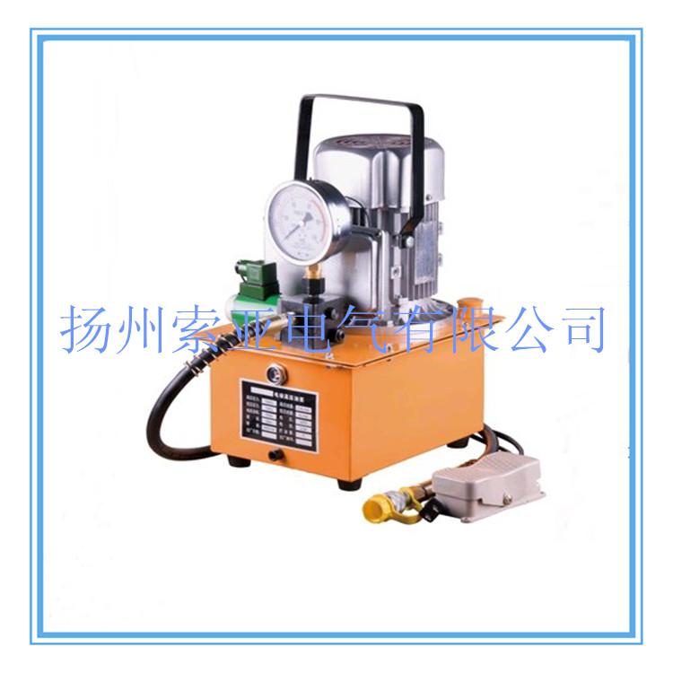 DYB-63A 超高压电动泵浦