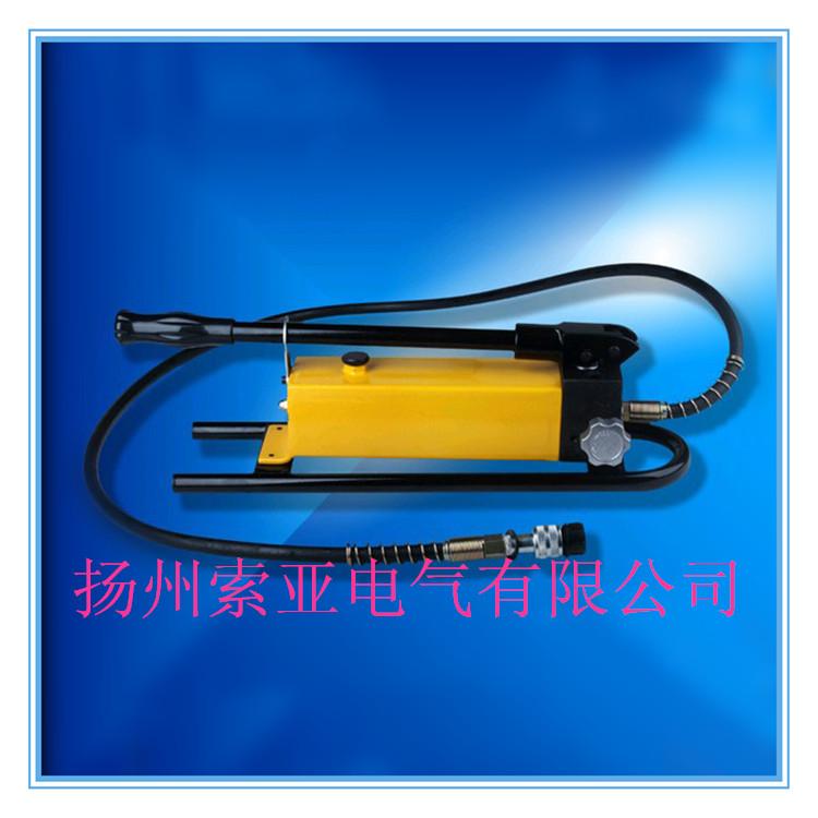 CP-700手动液压泵