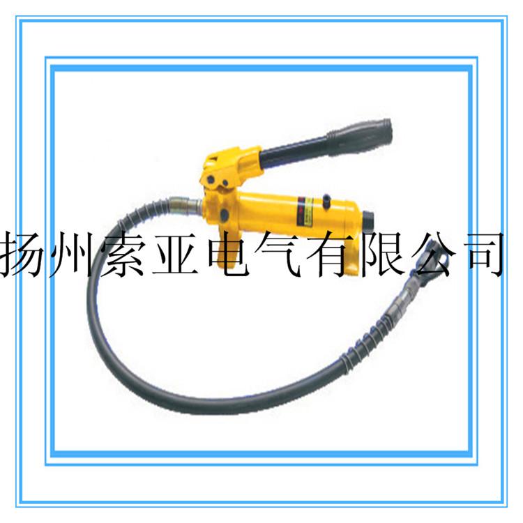CP-390 液压手动泵