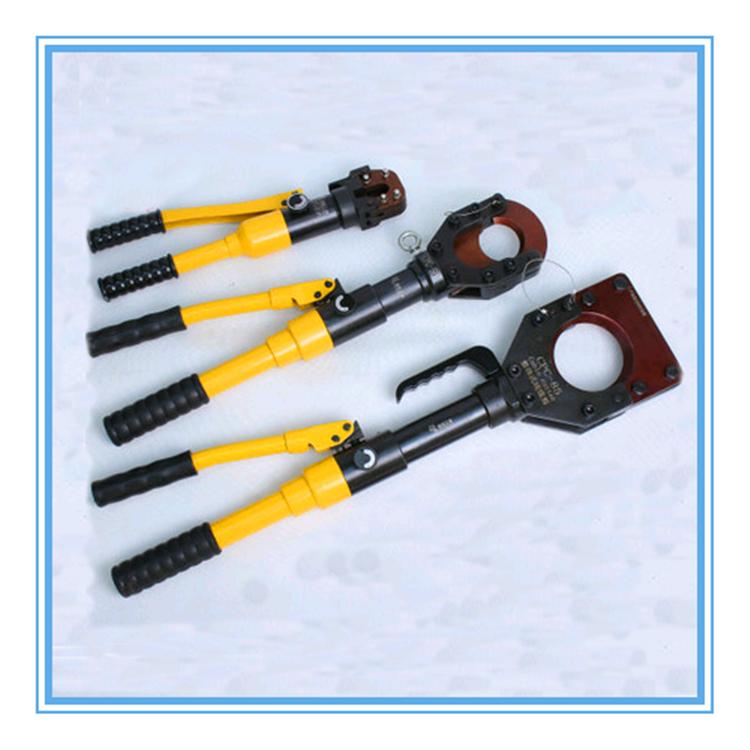 CPC-20/30/40/50/75/85 液压电缆剪