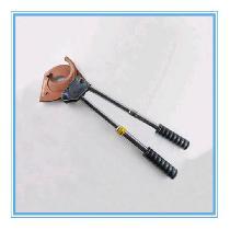 棘轮式线缆剪