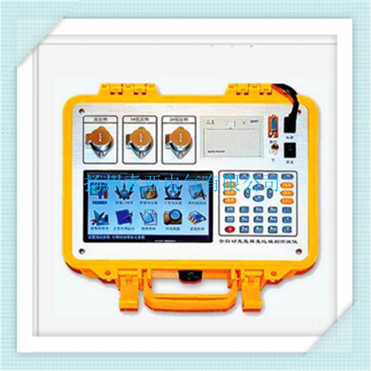 SYBC-801变压器变比测试仪