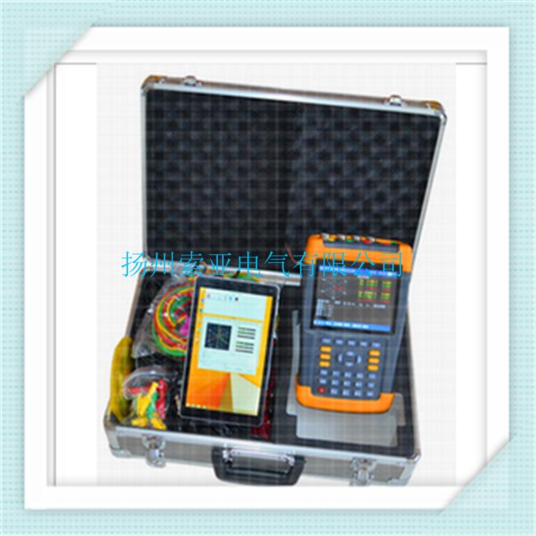SYDCY-3三相电能表现场校验仪