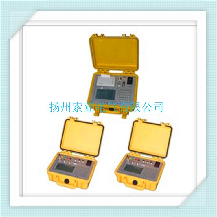 SY-JZC计量装置综合测试仪