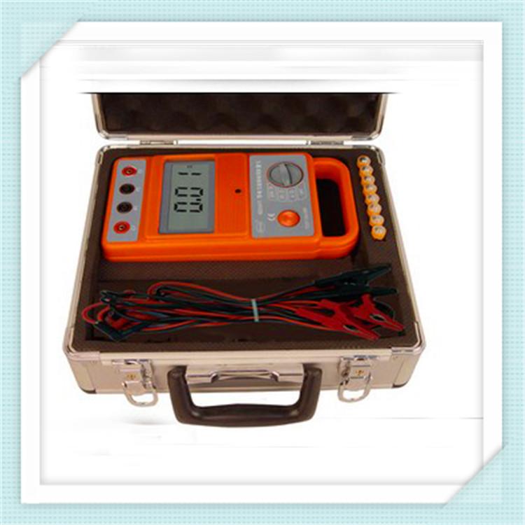KD2531T导通连接电阻测量仪