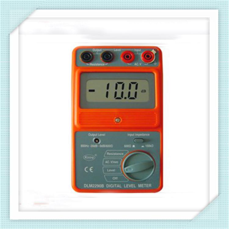DLM2290C数字电平表