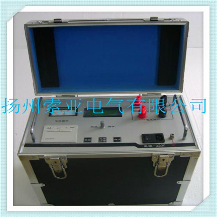 SY60A直流电阻测试仪