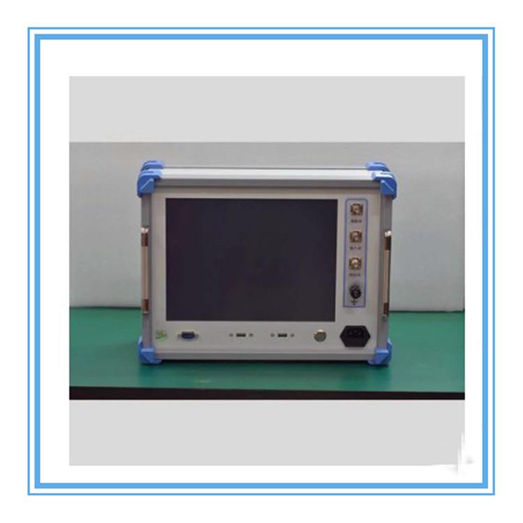 变压器绕组变形频响法线性扫描检测三相自动一体机大屏测试仪
