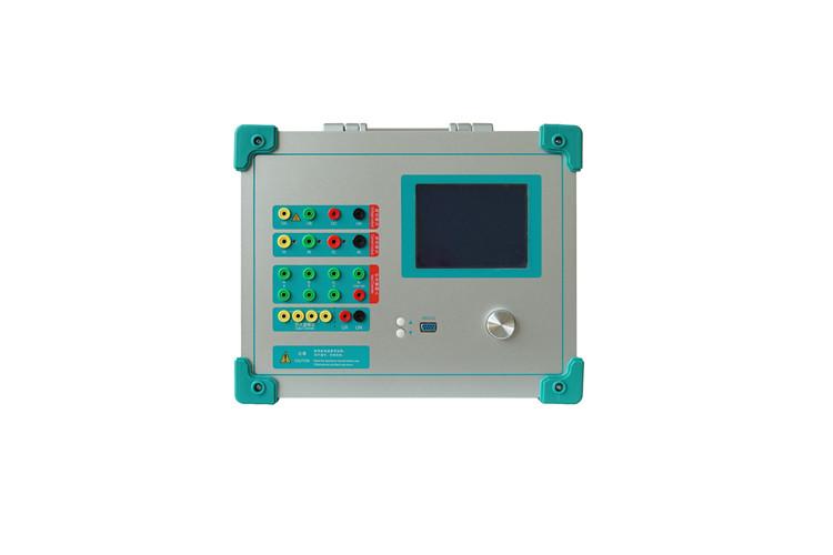 SY-40B微机继电保护测试仪