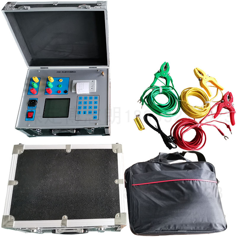 SY3012变压器损耗参数测试仪  变压器电参数测试仪