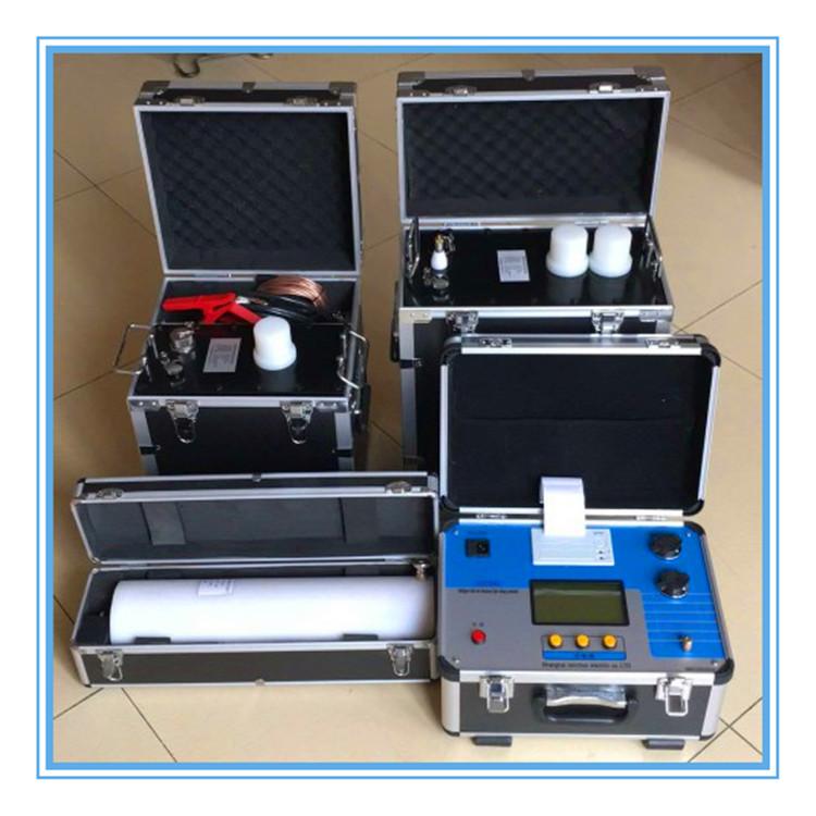 0.1Hz程控超低频高压发生器 50KV超低频耐压装置