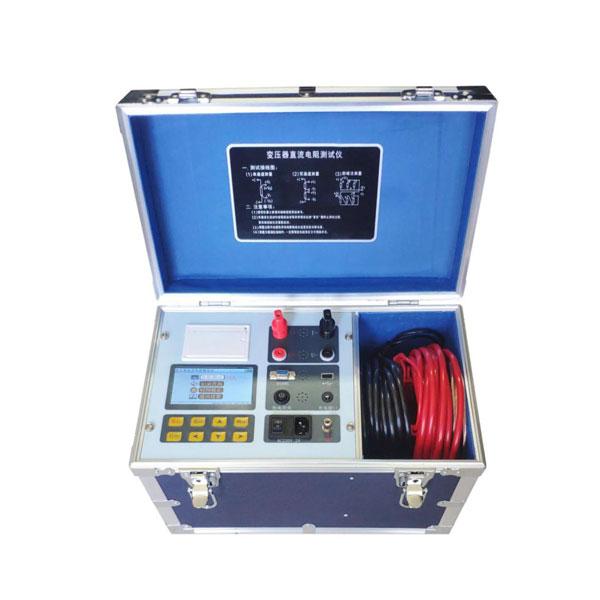 SYC-9910直流电阻测试仪(10A)