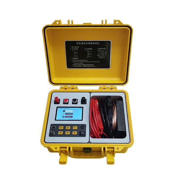 SYC-9910B直流电阻测试仪10A