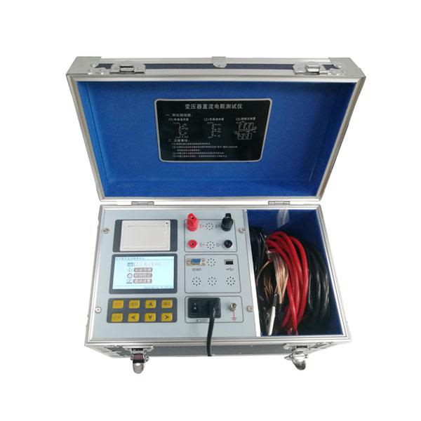 SYC-9910AJ直流电阻测试仪
