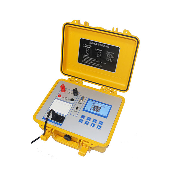 SYC-9910FJ直流电阻测试仪