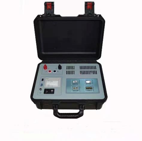 SYZ-10A直流电阻测试仪