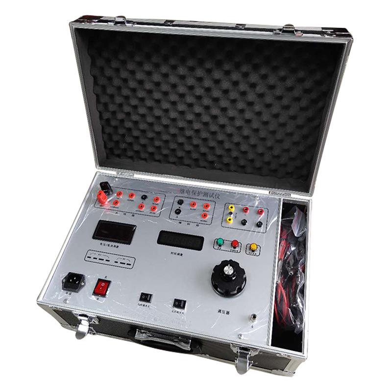 SYJBC-803单相继电保护测试仪