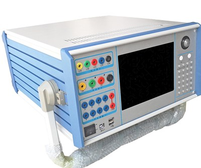 SYJBC-880六相微机继电保护测试仪