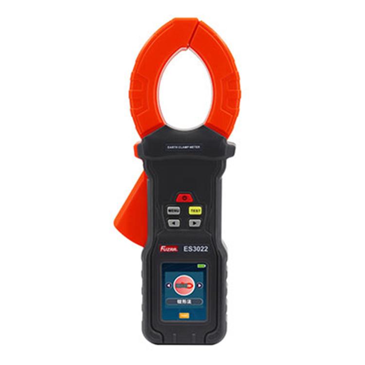 SY3022地桩式钳形接地电阻测试仪
